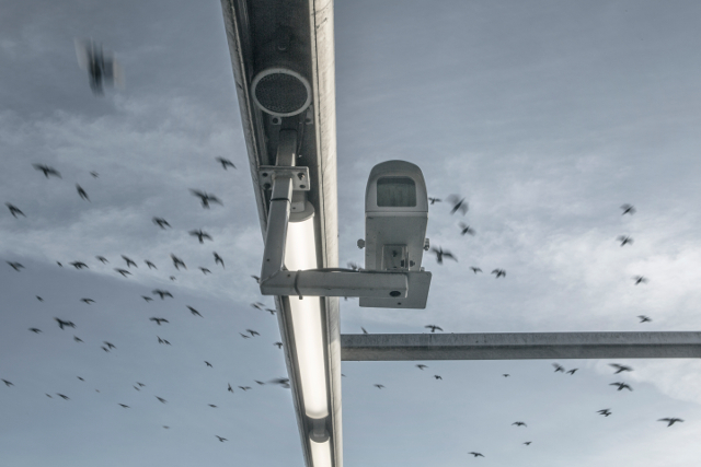 Let police use CCTV without a permit: Sweden