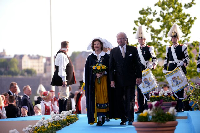 Why more Swedes are celebrating National Day
