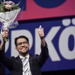 Sweden Democrats should be 'positive and happy' to avoid scaring off voters: party leadership