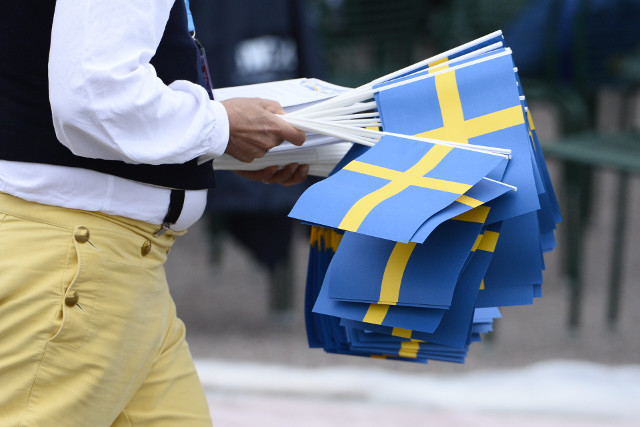 What to expect from Sweden's National Day weather