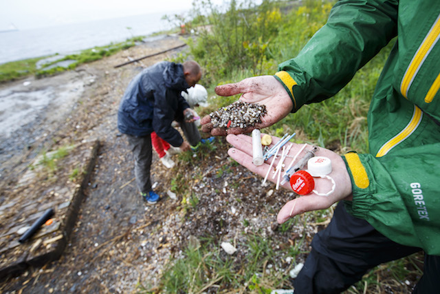 Sweden gears up for tougher measures against plastic waste