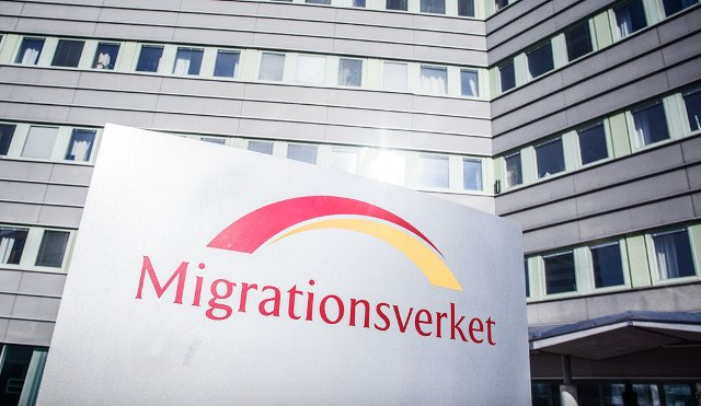 Sweden cuts 2017 asylum seeker forecast again, but fewer cases will be processed