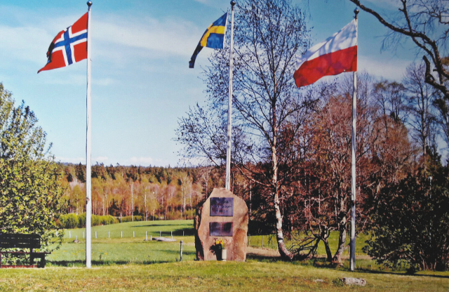History dies deep in the woods: The forgotten Nazi concentration camp survivors in the forests of Småland