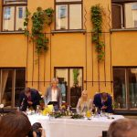 Fika with the government: the most Swedish thing ever?