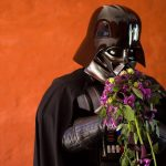 This Swedish Star Wars wedding looks unbelievably accurate