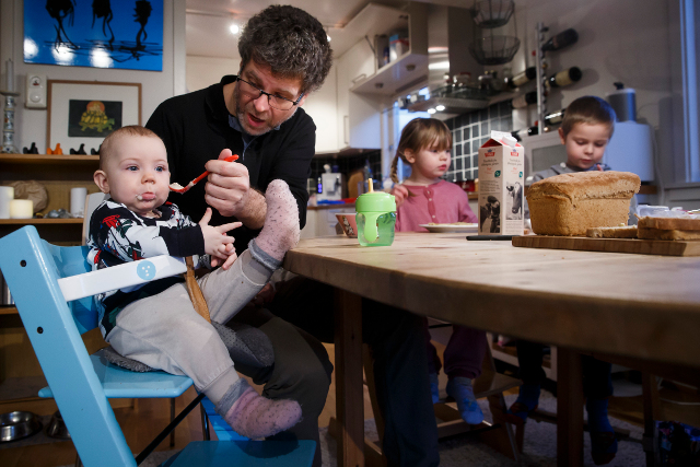 Want to save the planet? Have fewer children, Lund University researchers say