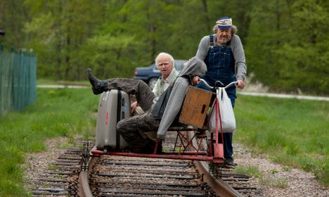The Local's Swedish film of the month: The Hundred-Year-Old Man Who Climbed Out The Window And Disappeared