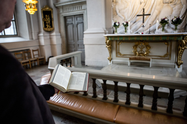 Priests wanted: Poor pastor numbers forces Swedish diocese to recruit from abroad