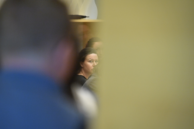 Why Swedish 'summer cottage murder' woman will likely spend life in prison: legal expert