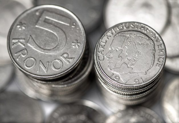 Check your wallet – this Swedish money is useless as of today