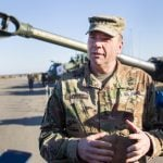 No island as important as Gotland, says US military chief