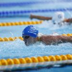 Sarah Sjöström makes history with stunning new freestyle relay world record