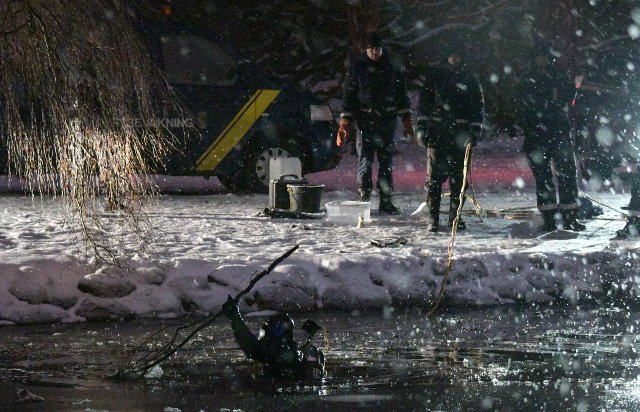 Teen who shot Malmö janitor sentenced in court