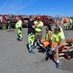 Swedish court orders striking waste collectors to return to work