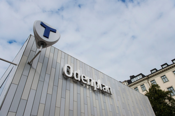 IN PICTURES: Stockholm's new commuter line Citybanan opens
