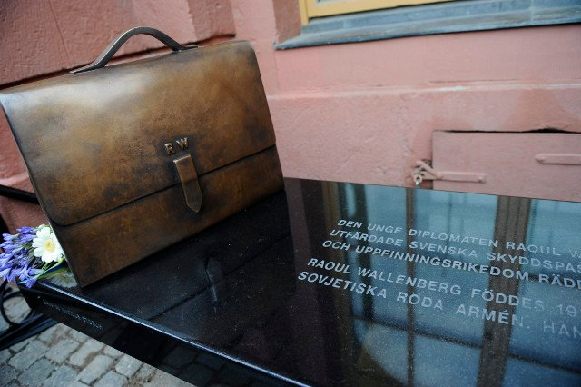 Russian court to hear plea for files on vanished Holocaust hero Wallenberg