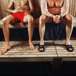 Swedes in sauna row spark police action (only in Sweden?)