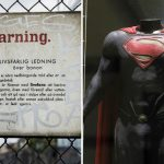 'Are you Superman?': Swede cheats death and survives 16,000-volt shock