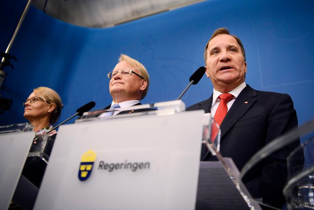 Opinion: Why care about the Swedish government crisis?