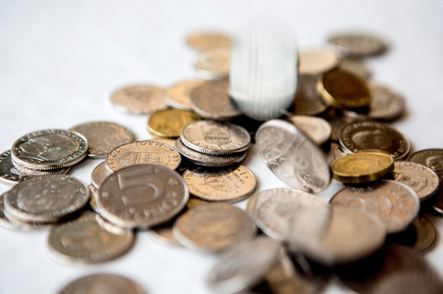 Last chance to deposit your old Swedish coins