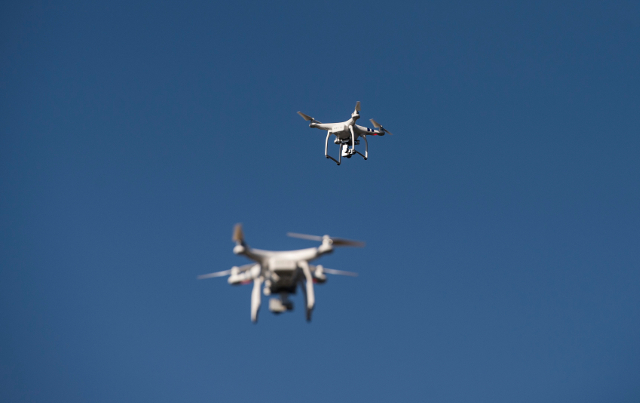 Don't fly to Arlanda without extra fuel, pilots warn after drone incidents