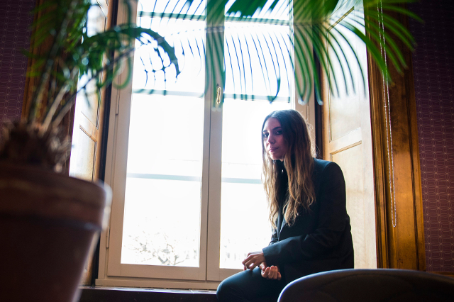 Swedish star Lykke Li sells her bohemian chic Stockholm apartment: in pictures