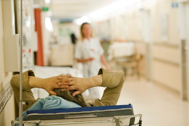 Sweden's hospital bed shortage exposed in shocking stats