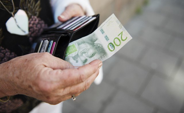 Sweden predicted to be a cashless society by 2030
