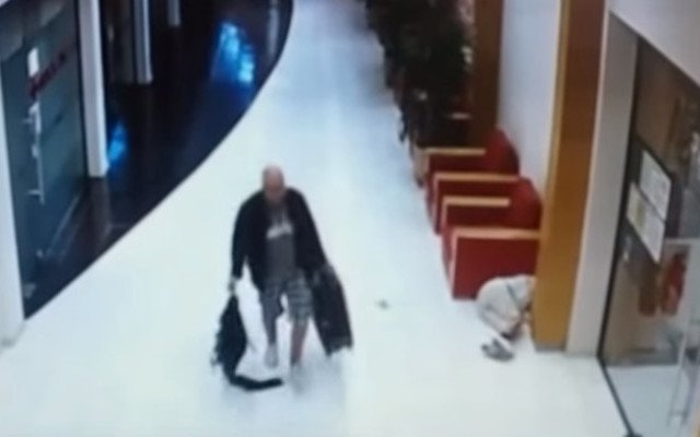 Swedish tourist fined for kicking hotel maid unconscious