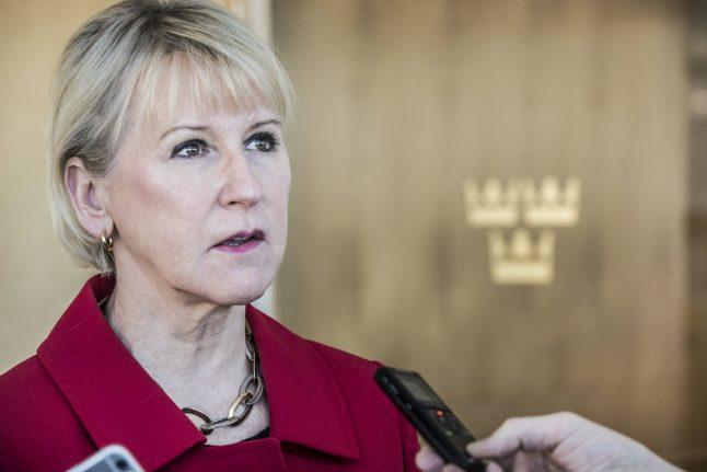 North Korea nuclear test is 'turn for the worse': Wallström