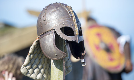 Viking warrior found in Sweden was a woman, researchers confirm