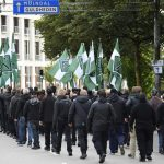 Swedish court stops neo-Nazis from marching near synagogue on Jewish holiday