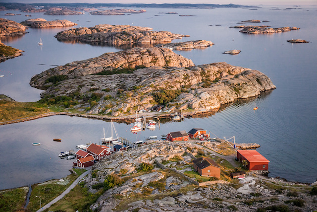 Five things you have to do before Swedish summer ends