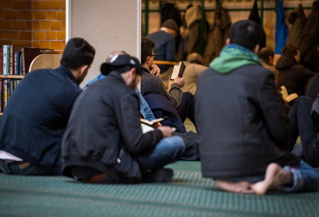 How do Muslim immigrants feel about living in Sweden: study