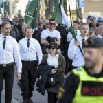 Swedish Jews to appeal neo-Nazi march near synagogue