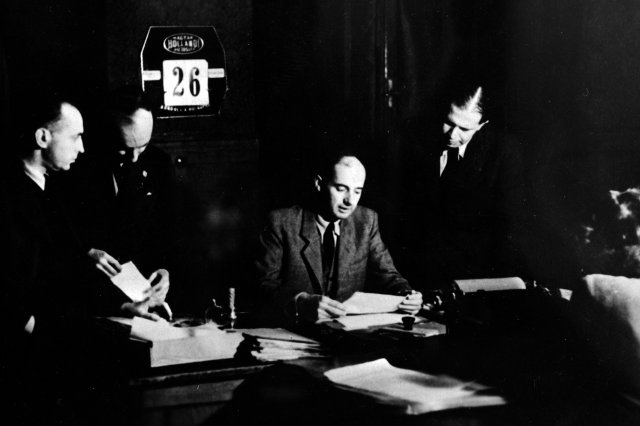 Raoul Wallenberg's family in Moscow court over Swedish diplomat's death
