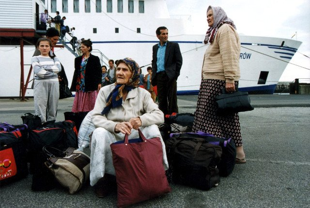What lessons can Sweden learn from its Yugoslavian refugees?
