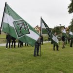 Extra police called to Gothenburg to manage neo-Nazi demonstration
