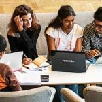 US students - get your master's for free at a top Swedish university