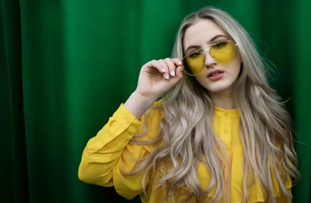 'I think people in Sweden are very scared to dream': rising pop star Nova Miller