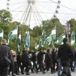 Police admit they failed to act on tip-off about neo-Nazi march in Gothenburg