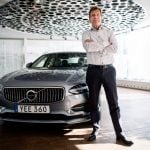 Volvo celebrates strong growth in third quarter