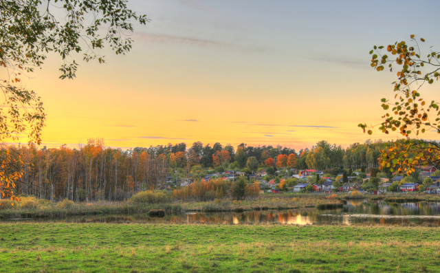 IN PICTURES: Your best autumn pictures from across Sweden