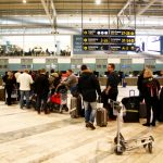 Suspicious object at Gothenburg airport was food, not explosives