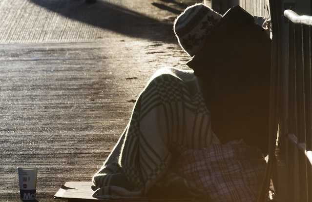 Sweden's first begging ban overturned by county board