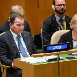Almost nine in ten Swedes in favour of UN nuclear bomb ban