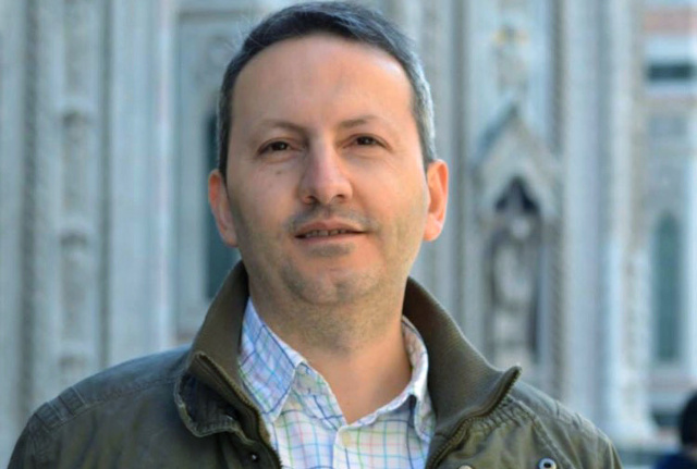 Stockholm academic given death sentence in Iran: reports