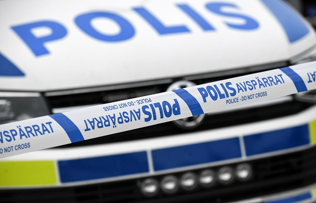 Two hurt in shooting in southern Stockholm