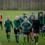 Danish Football Union cancels women's World Cup qualifier against Sweden over contract dispute
