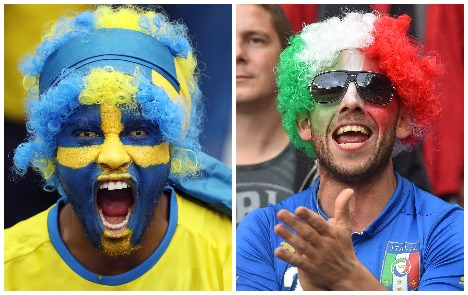 Sweden vs Italy: A cultural head-to-head